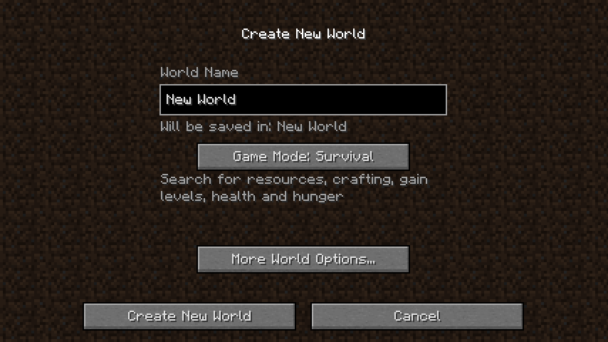 Getting Started with Minecraft | Minecraft 101