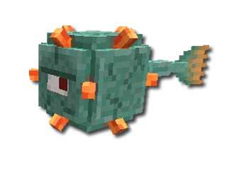 How To Raid Minecraft Ocean Monuments   Minecraft Flick