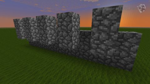 mob proof wall