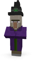 Minecraft Witch