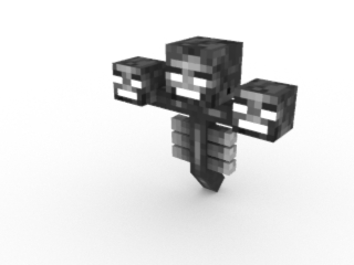Minecraft Wither