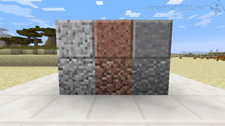 Minecraft 1.8 | Minecraft 101