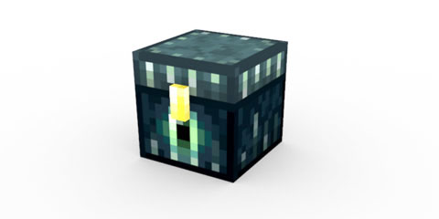 how to make an ender chest on minecraft