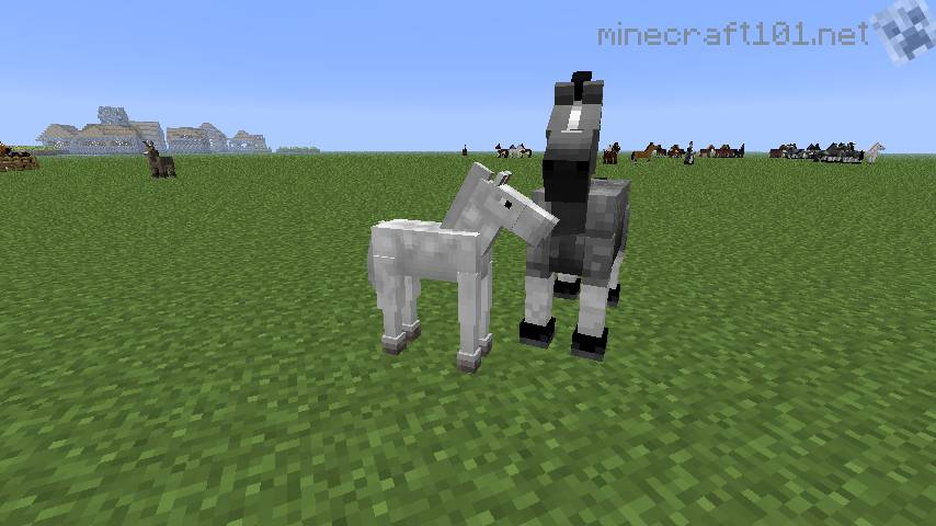 how to make a saddle minecraft