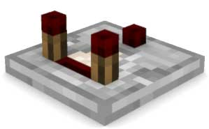 minecraft how to detect a full inventory comparator