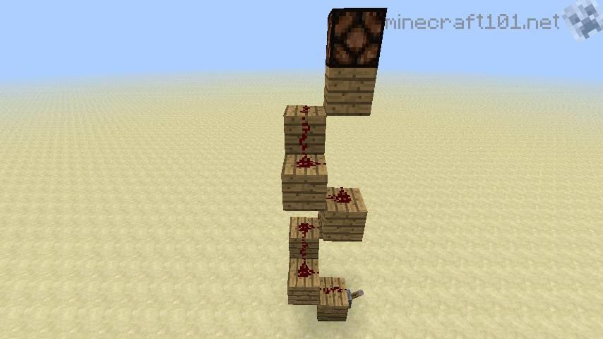 Redstone Basics | Minecraft 101