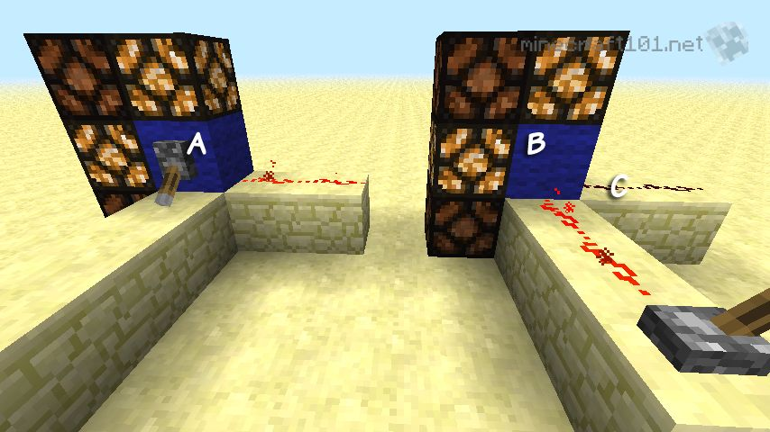 Enjoyable Redstone Basics Minecraft 101 Wiring Digital Resources Minagakbiperorg
