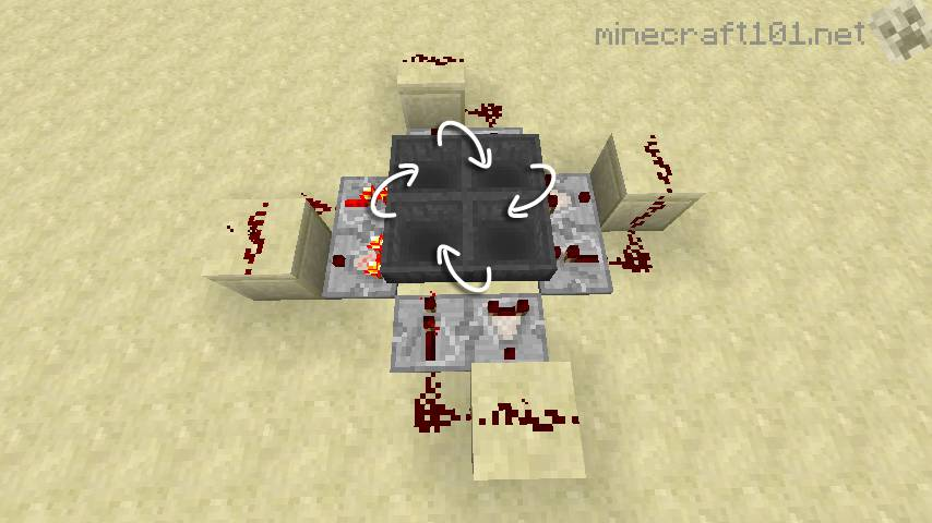 Redstone Clock Circuits | Minecraft 101