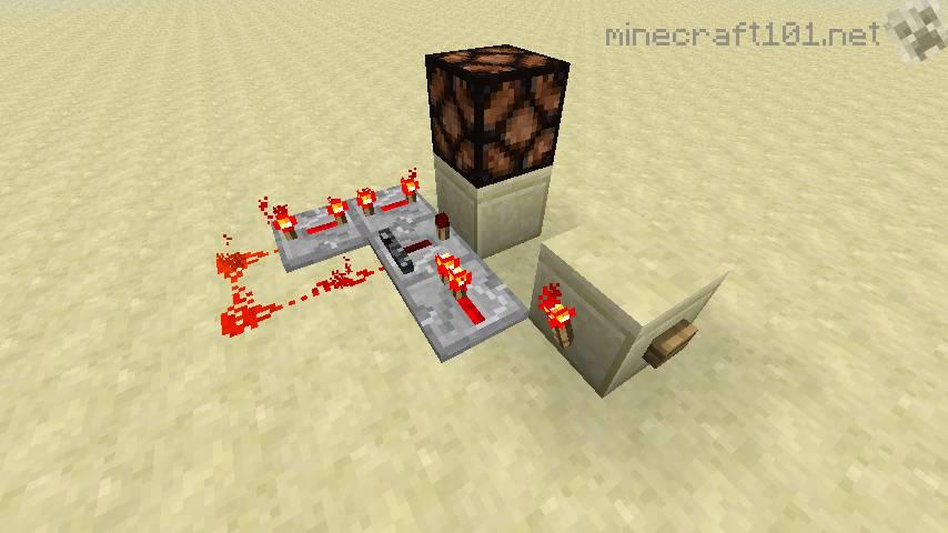 Minecraft 101