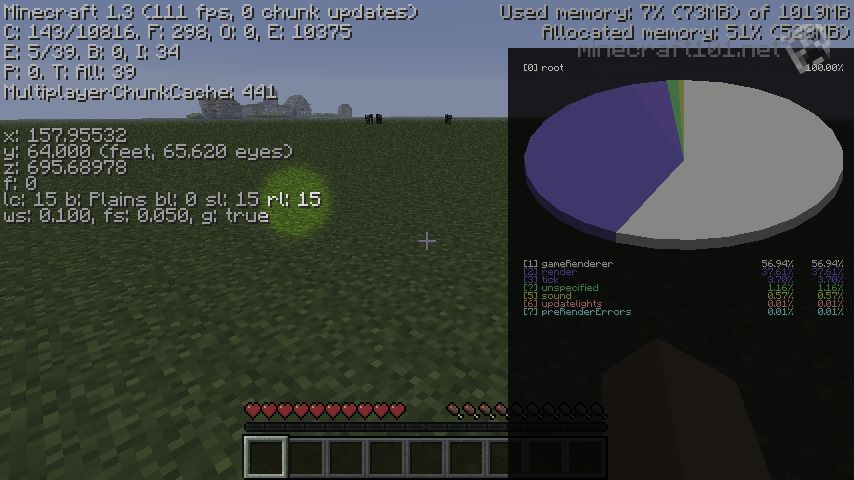 Minecraft light level : minecraft lighting - azcodes.com