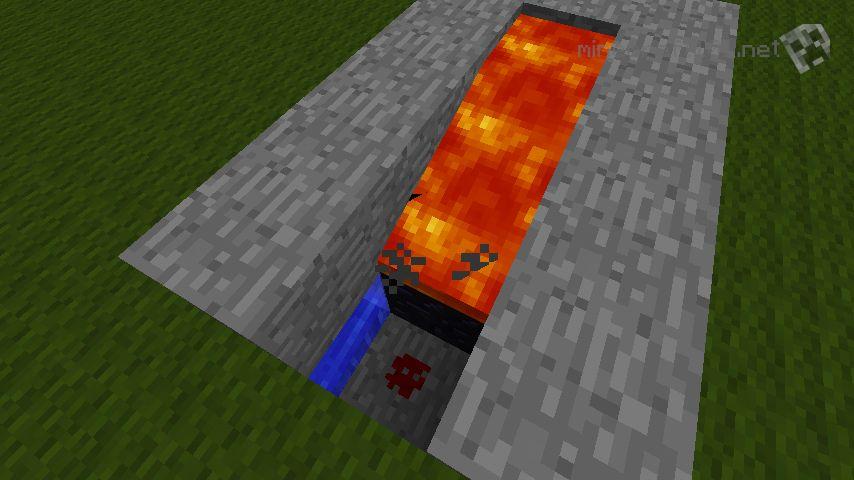 Obsidian in Minecraft - Minecraft 101