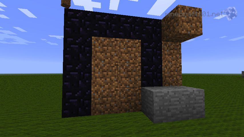 portals for minecraft