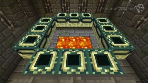 Underground Structures In Minecraft Minecraft 101