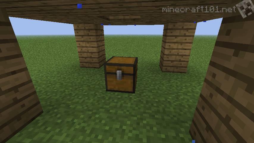 Improved Chicken Farm | Minecraft 101