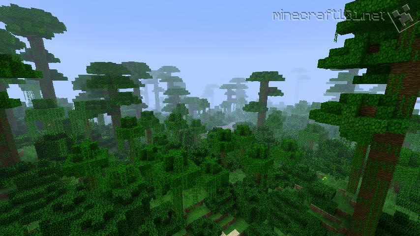 Minecraft Biomes Minecraft 101