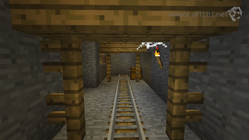 Minecraft How To Make A Map Room